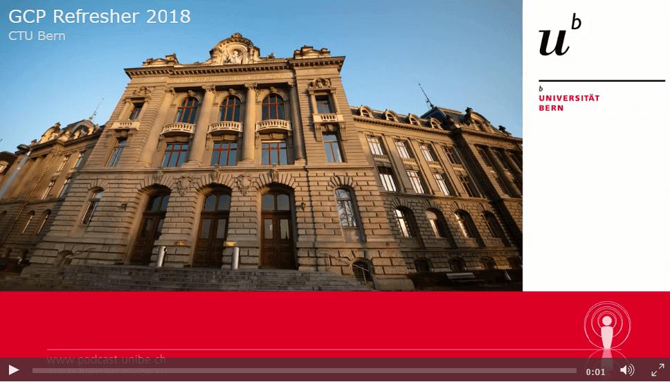 CTU Bern (Clinical Trials Unit) - University of Bern